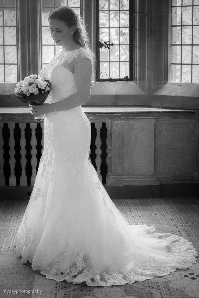 Abbey House Hotel Wedding Photographer