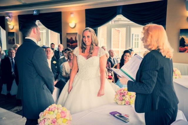 Formby Hall Golf Resort and Spa Wedding Photography