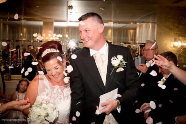 Liverpool Wedding Photographer Hard Days Night Hotel Liverp