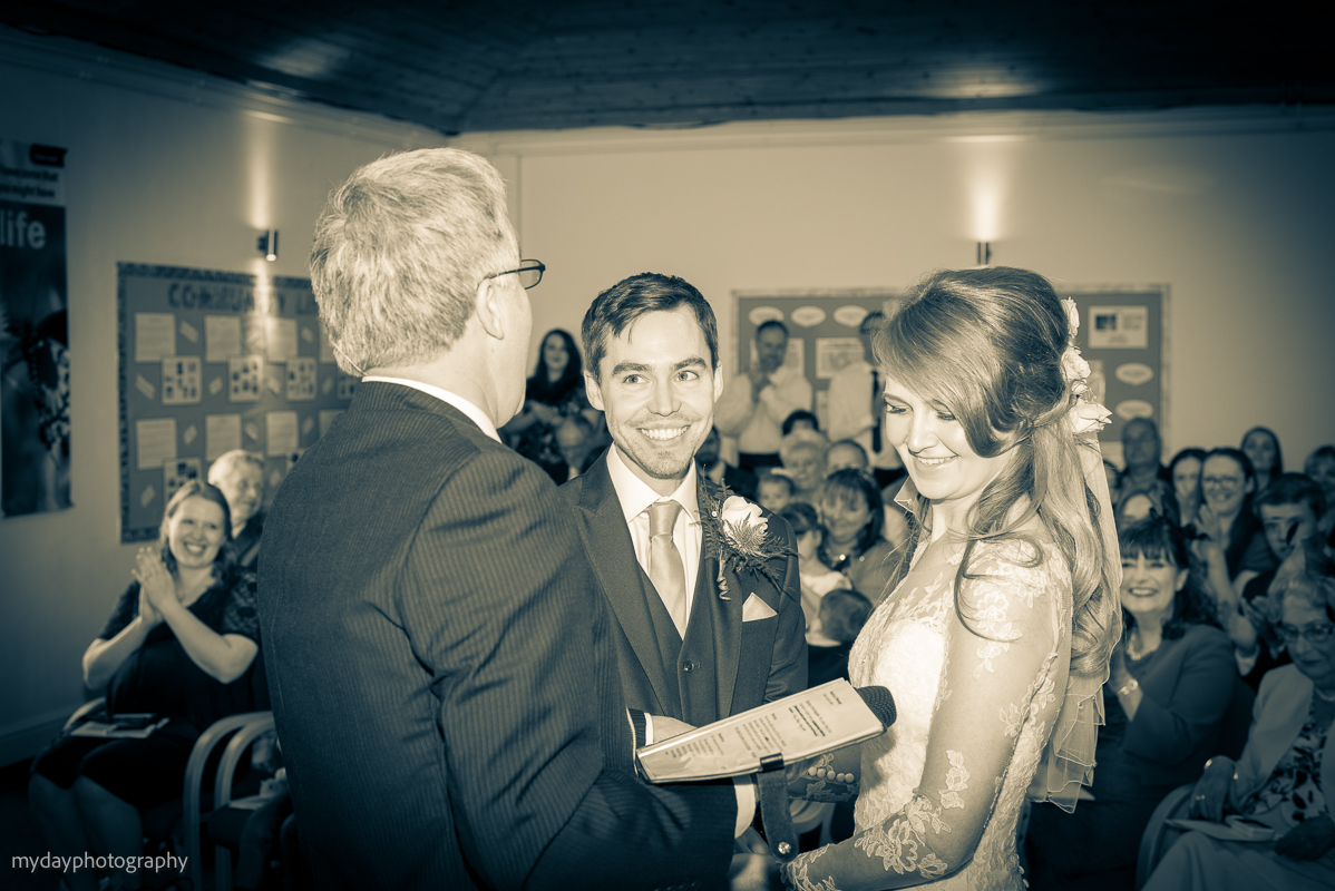 Kings Church Thornton Wedding Photographer