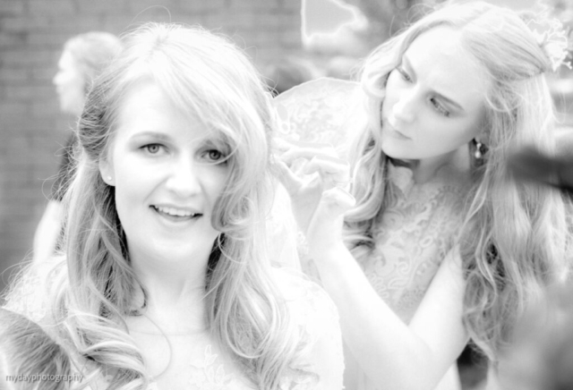 Kings Church Thornton Wedding Photographer