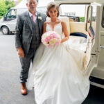 St Peters Church Formby Wedding Photography